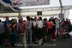 Kirmes und Laurentius Markt Wolfersweiler 10.08.2015 _4